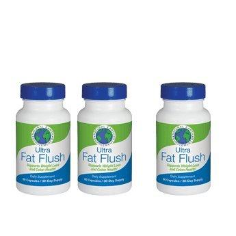 Ultra Fat Flush (3) ()