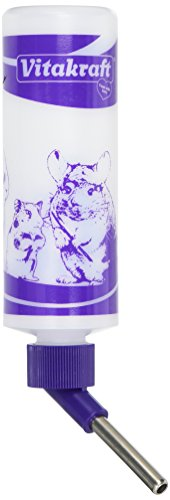 Vitakraft Water Bottle for Small Animals, 8 (Vitakraft Small Animal)
