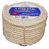 Rope Sisal 3/8x732ft