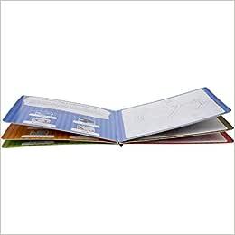 A BARCA DE NOÉ - Um Livro para Pintar com ÁGUA