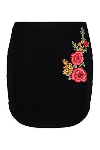 Jessica Floral Skirt - 8