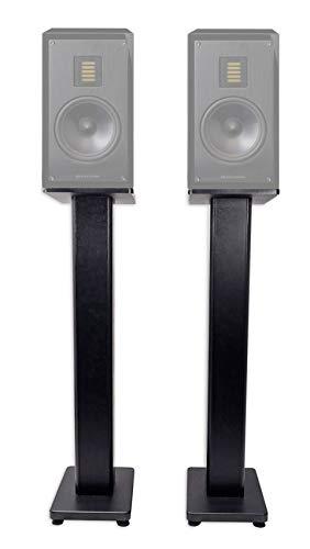 peaker Stands Pair MartinLogan LX16 Bookshelf Speakers ()