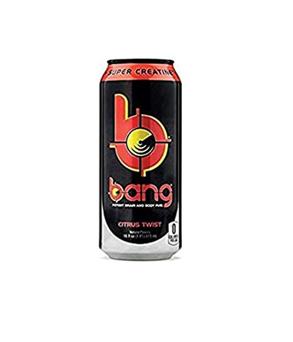 Amazon.com: VPX Bang, 16: Health & Personal Care