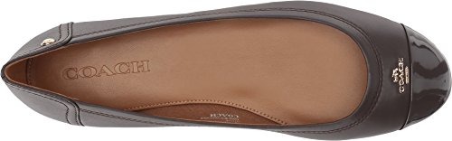 Womens Chestnut Chelsea Leather chestnut Coach fTdwEqxf