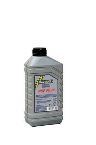 RAVENOL PSF Fluid/Power Steering Fluid 1l Ravensberger Schmierstoffvertrieb GmbH