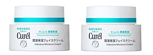 Curel Face Cream - 3