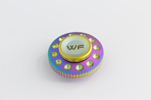 WeFidgets Original Replaceable Bearings Chromatic