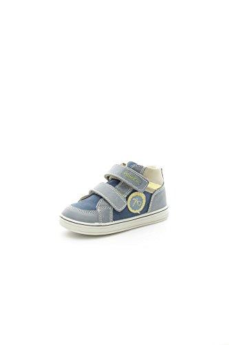 Para Zapatillas Primigi Azul Claro Niño 5vxpnqz4