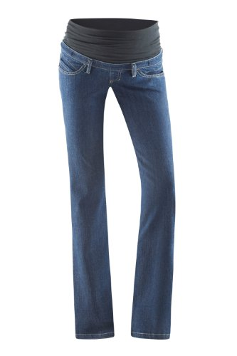 Denim maternit Pantalons Bootcut Bellybutton Femme Bleu R7AXS0TcO