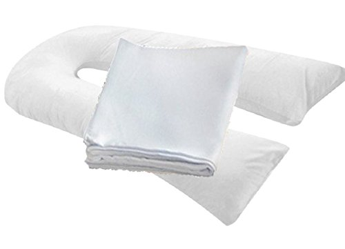 20-X-130-Oversized-Body-Pillowcasecover-Zipper-End