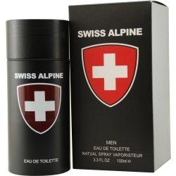 SWISS ALPINE by Swiss Alpine EDT SPRAY 3.4 OZ