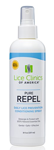 Best Lice Treatment Shampoos & Rinses