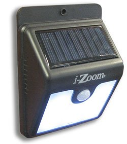 Bed Bath And Beyond Solar Powered Lights