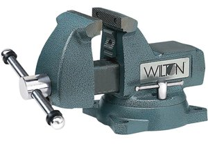 Wilton 21400 #745 Mechanics Vise by Wilton