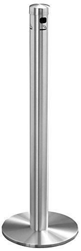 Glaro 4403-SA Floor Standing Smokers Post - Deluxe ()
