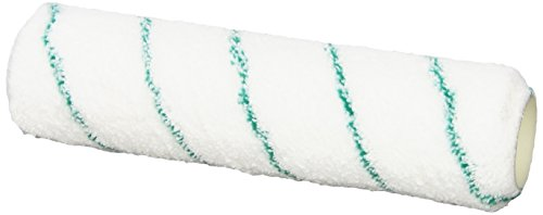 Linzer RS 1733 0900 Pro Edge Microfiber Roller Covers (3 Pack), 9' x 3/8