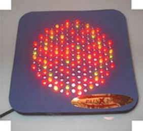 Amazon Com Infrared Light Therapy Polychromatic Led