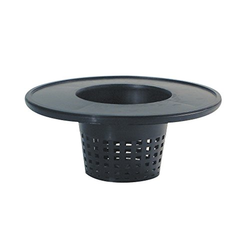 6 net pot bucket lid - 4