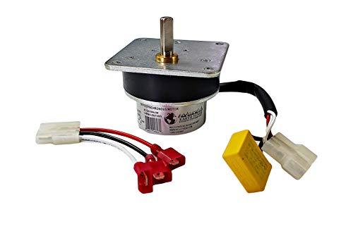 Quadra Fire Heatilator Auger Feed Motor 812-4421 (Insert Heatilator)