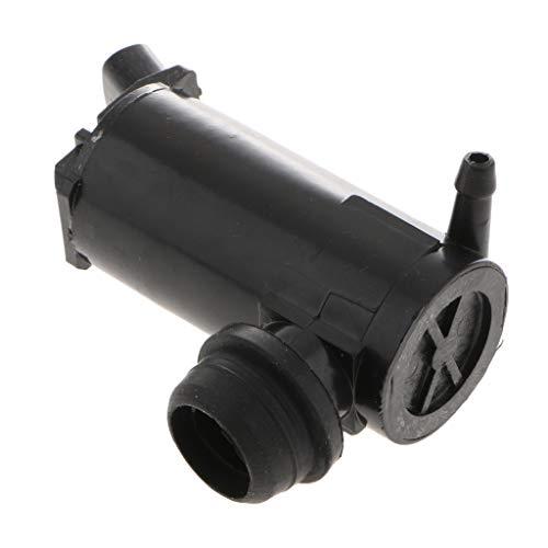 F Fityle Auto Car Windshield Washer Pump: