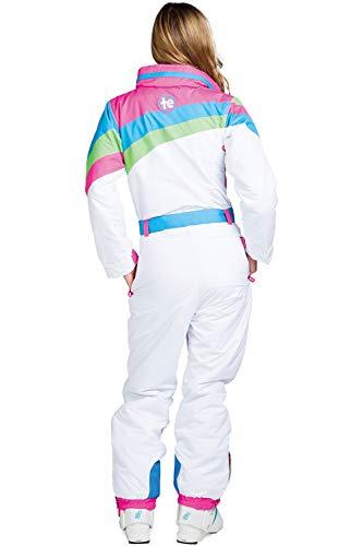 Buy neon ski women