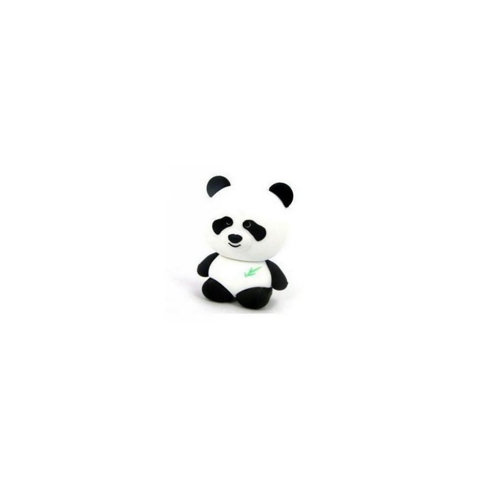 8GB Cute Panda Shape USB Flash Drive