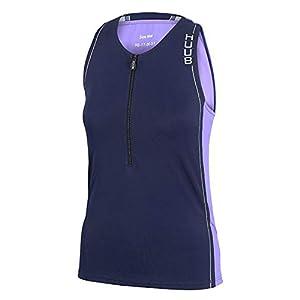 Huub Ladies Core Tri Top Womens Triathlon Running Cycling Training Sizes XS-XL