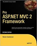 Pro ASP.NET MVC 2 Framework 2nd (second) edition Text Only