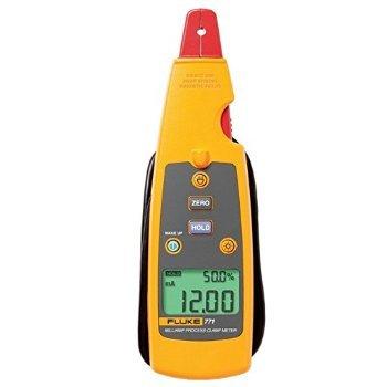 SSEYL FLUKE 771 Milliamp Process Clamp Meter F771