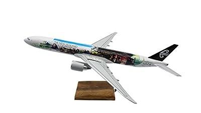 Air New Zealand Hobbit Livery 777-300 Mahogany Model
