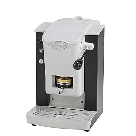 Faber - Cafetera de cápsulas - Modelo Slotplast - Cápsulas de 44mm ...