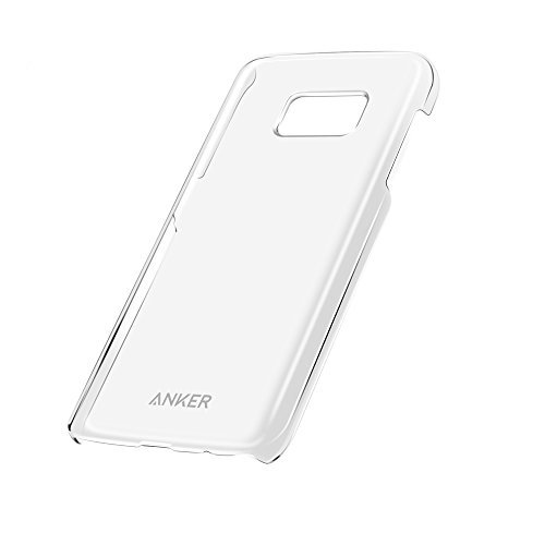 Anker SlimShell Galaxy Ultra Thin Transparent