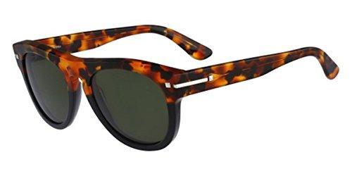 Valentino Sunglasses - V701S - Havana / - Mens Valentino Sunglasses