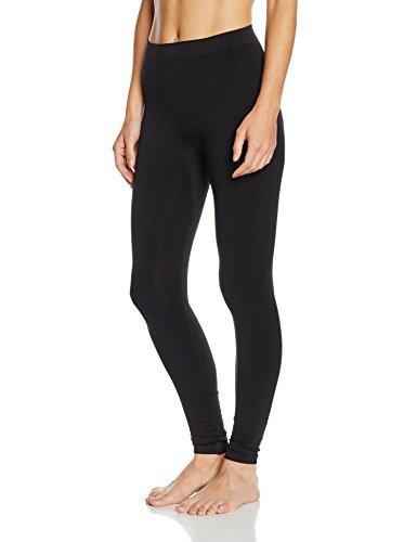 Donna Nero Bellycloud Leggings Seamless schwarz Legging fgwtYfBq