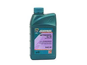 10,82 & # x20ac;/L aceite de getriebeöl addinol * GL 90