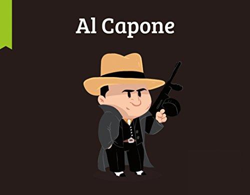 Al Capone (Pocket Bios) (Pockets Capone Al)