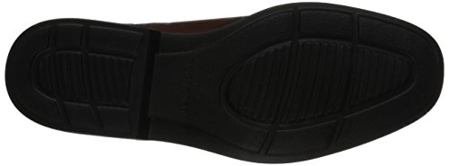 Rockport Men's Charles Road Slip On Casual Shoe Tan Ii jOFsGm