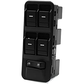 Window Switch fit Range Rover Sport Land Rover LR3 Driver Power Electric Master