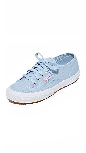 Sneaker Dusty Women's Cotu Superga Blue 2750 AwOqxt6