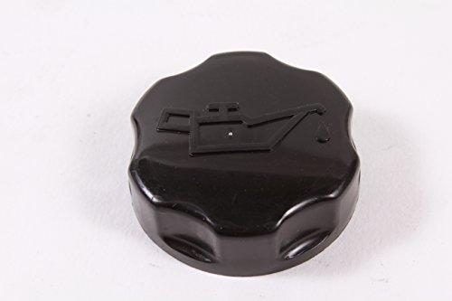 Subaru Oil Filler - 9