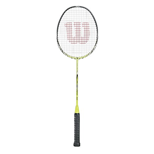 Wilson Fierce C1500 Badminton Racquet