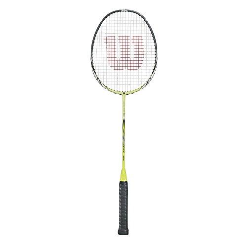Wilson Fierce C1500 Badminton Racquet Review