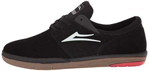 Lakai Freemont black/gum suede Shoes