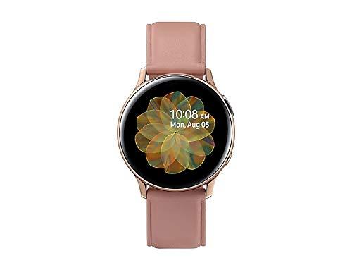samsung - Smartwatch - Samsung Galaxy Watch Active 2, 40 Mm ...