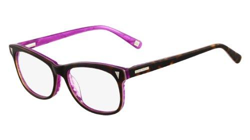 Nine West Eyeglasses NW5006 535 Demi Purple 50 16