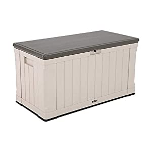Waterproof Outdoor Storage Deck Box