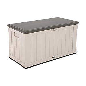 Waterproof Outdoor Storage Deck Box
