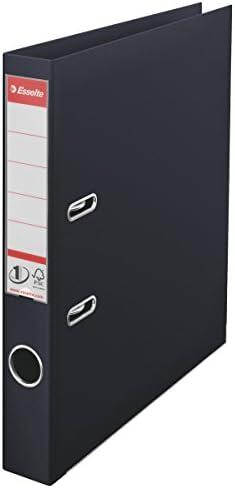 OfficeCentre 811990 A4, 10 unidades Archivador de anillas con palanca multicolor