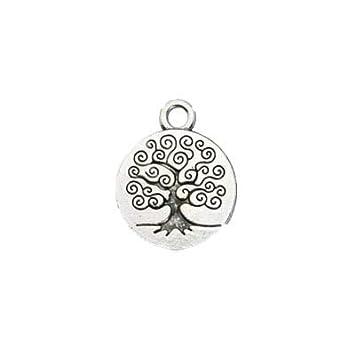 Buddha Charm Zozu 108pcs Mala Beads Bracelets Natural Stone Amethysts OM Lotus Buddha Charm Bracelets For Women Yoga Jewelry Dropshipping