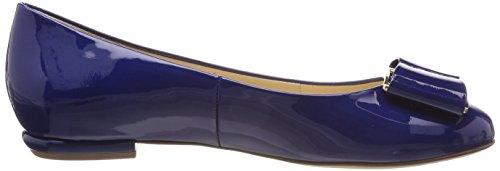 Högl 10 Bleu 5 Ballerines Femme navy 1085 prPZpgUwxq